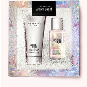 NWT - VS Dream Angel Fragrance Gift Set